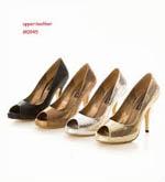 Classic Tip Top Fancy Ladies Shoes