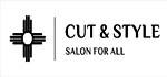 Cut & Style Salon,Sushant Lok
