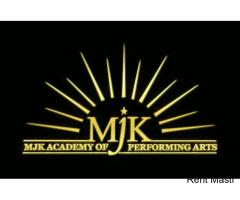 MJK Academy Of Performing Arts
