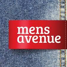 Mens Avenue