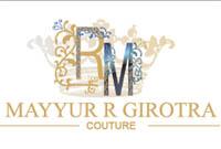 Mayyur R  Girotra