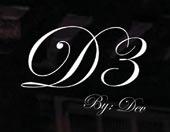 D3 By Dev
