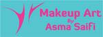 Makeup Art By AsmaSaifi