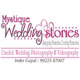 Mystique Wedding Stories