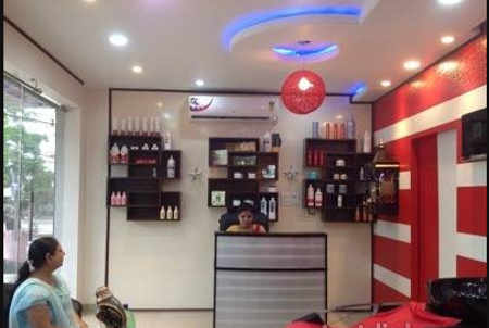Gallery v2v salon malviya nagar jaipur plan your wedding for Adamo salon malviya nagar