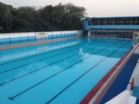Pacific Sports Complex Greater Kailash 1 Delhi Ncr Gocityguides