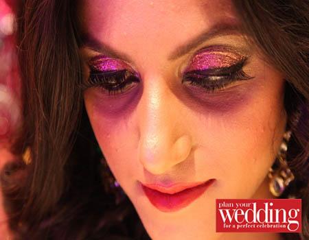 Supriti Batra- Make Up Artist
