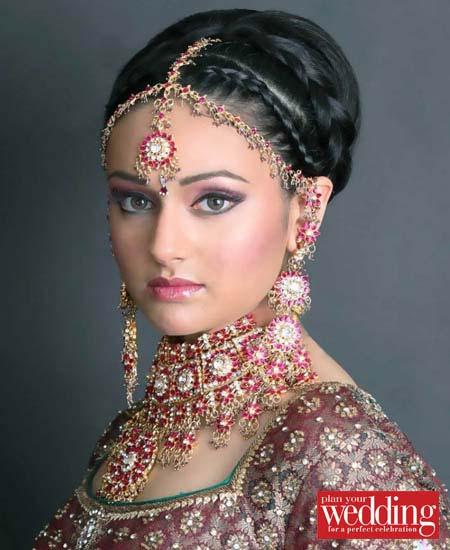 Makeup by Khushboo Mishra
