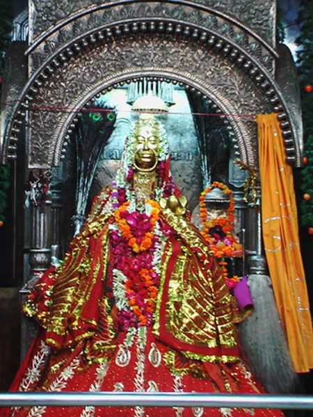 Shri Sheetla Mata Mandir  Gurgaon Delhi Ncr