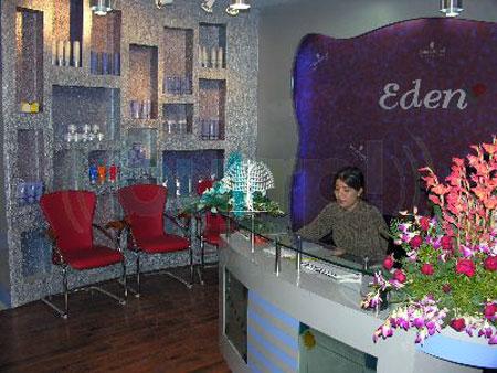 Eden Restaurant Menu Chennai