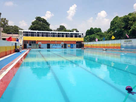 Pacific Sports Complex Greater Kailash 1 Delhi Ncr