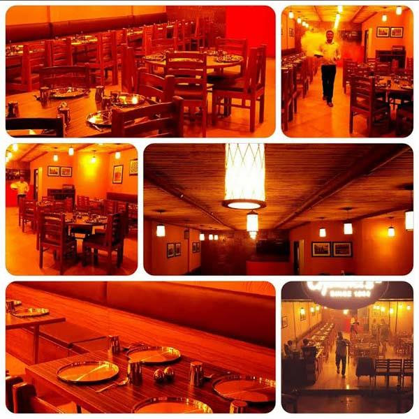 Chawlas2 Restaurant