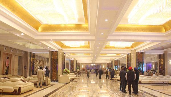 Hollywood Dreams Vaishali Delhi Ncr Gocityguides